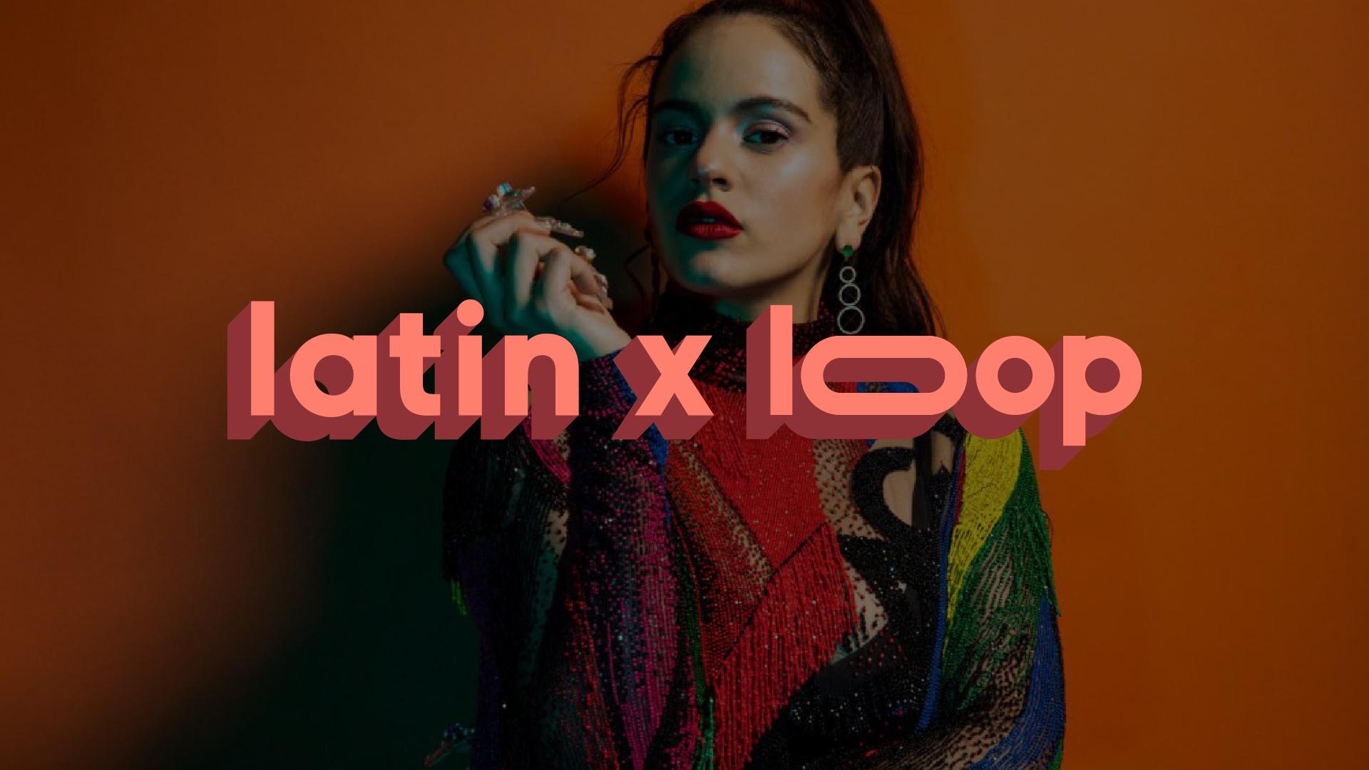 Loop Latin West