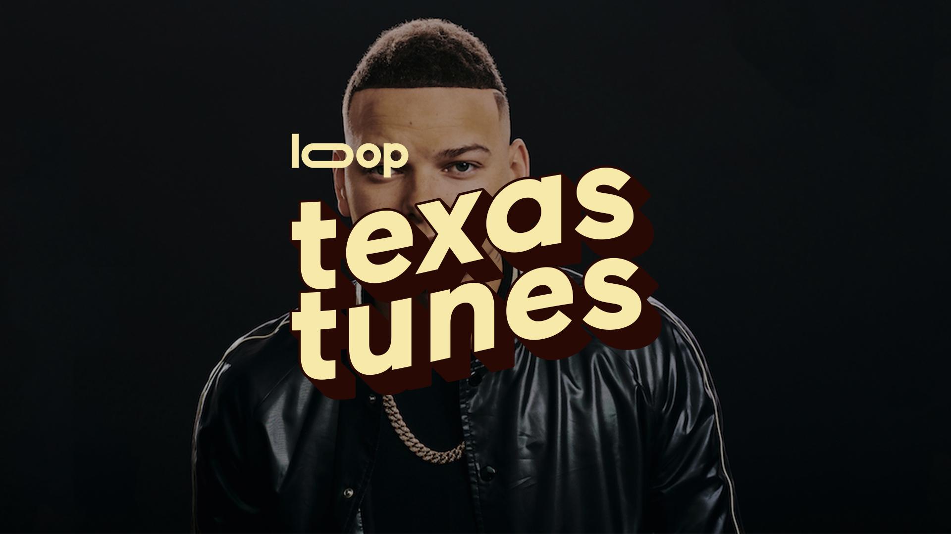 Loop Texas Tunes West