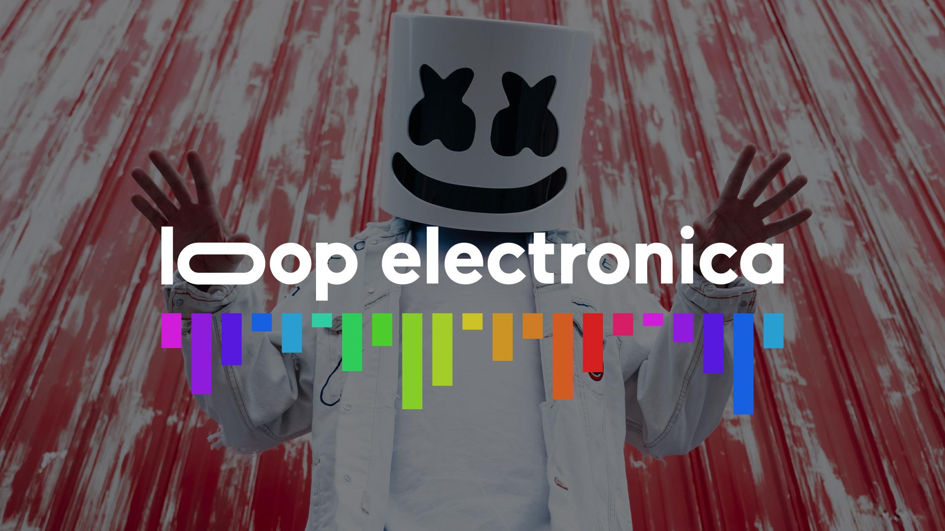 Loop Electronica West
